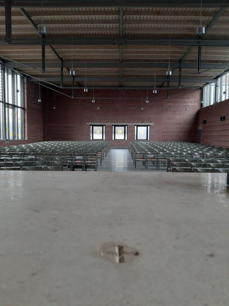 Friedrichsdorf-Seulberg, St. Bonifatius (Bild: K. Berkemann, 2020)