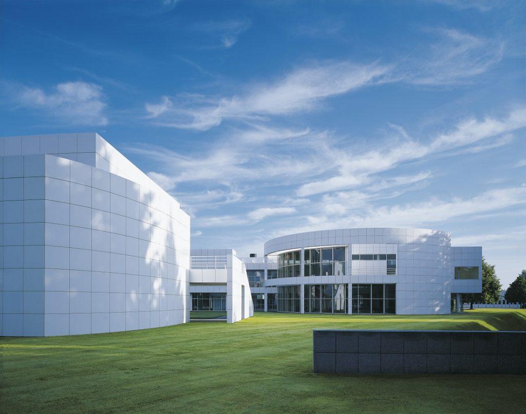 Schwendi, Weishaupt-Forum (Bild: Weishaupt AG)