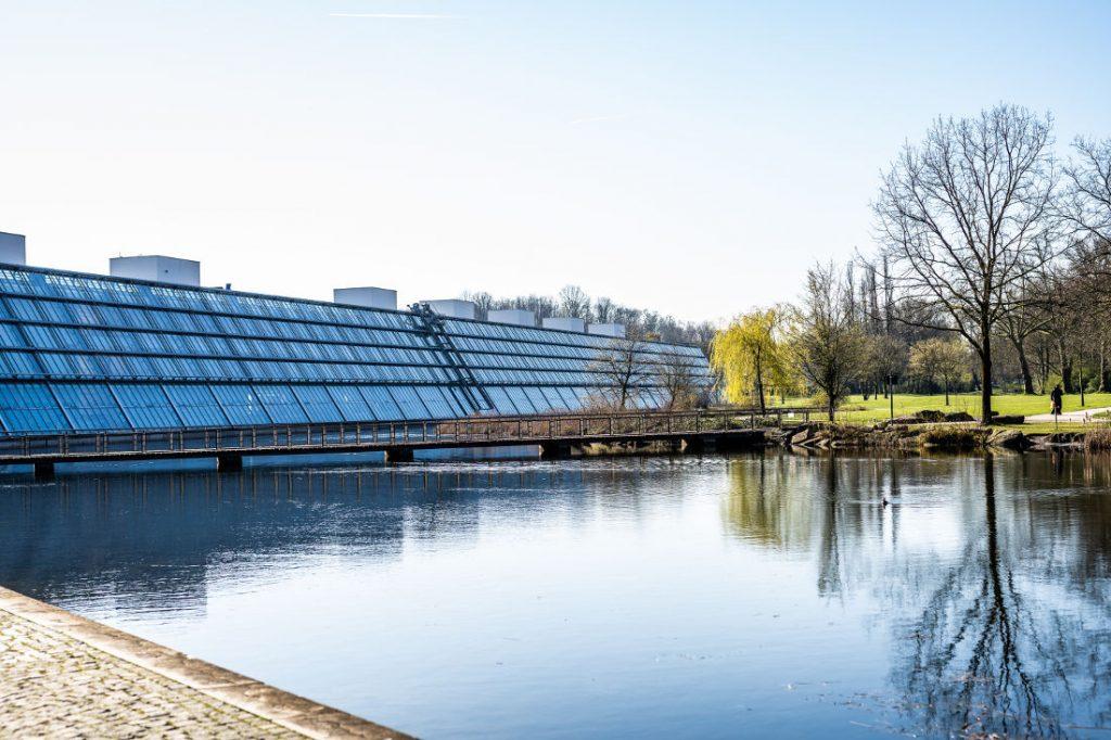 Gelsenkirchen, Wissenschaftspark (Bild: Wissenschaftspark/Jabs)