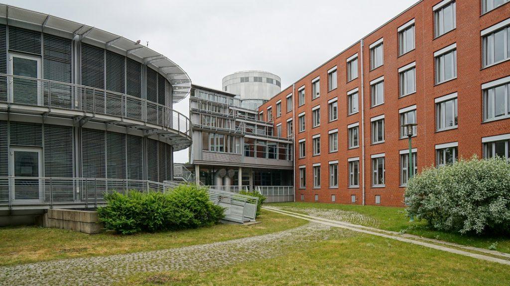 Bremen, Arbeitsamt (Bild: Cordula Schulze=
