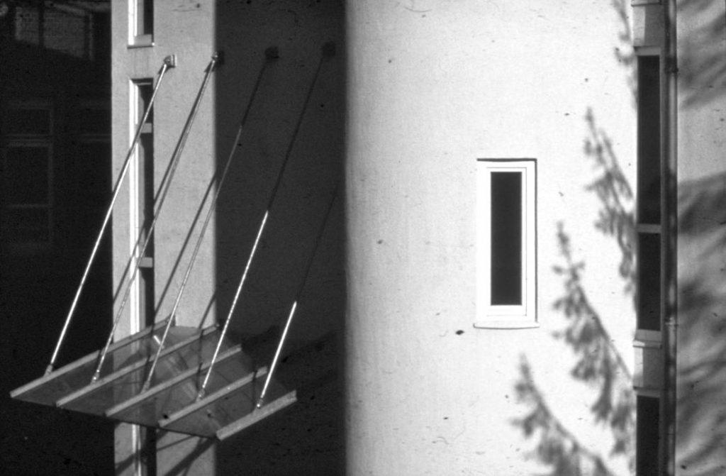 Aachen, Haus und Studio (Bild: Christoph Schulten)