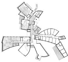 Bad Oeynhausen, Energie-Forum-Innovation (Bild: Grundriss, Frank O. Gehry)