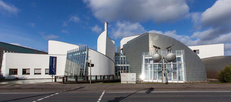Bad Oeynhausen, Energie-Forum-Innovation, Bild: Grugerio, CC BY SA 3.0, 2014)