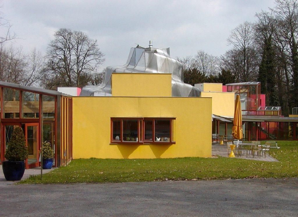 Bad Oeynhausen, Mac-Donalds-Haus (Bild: Ingo2802, CC BY SA 3.0, 2006)