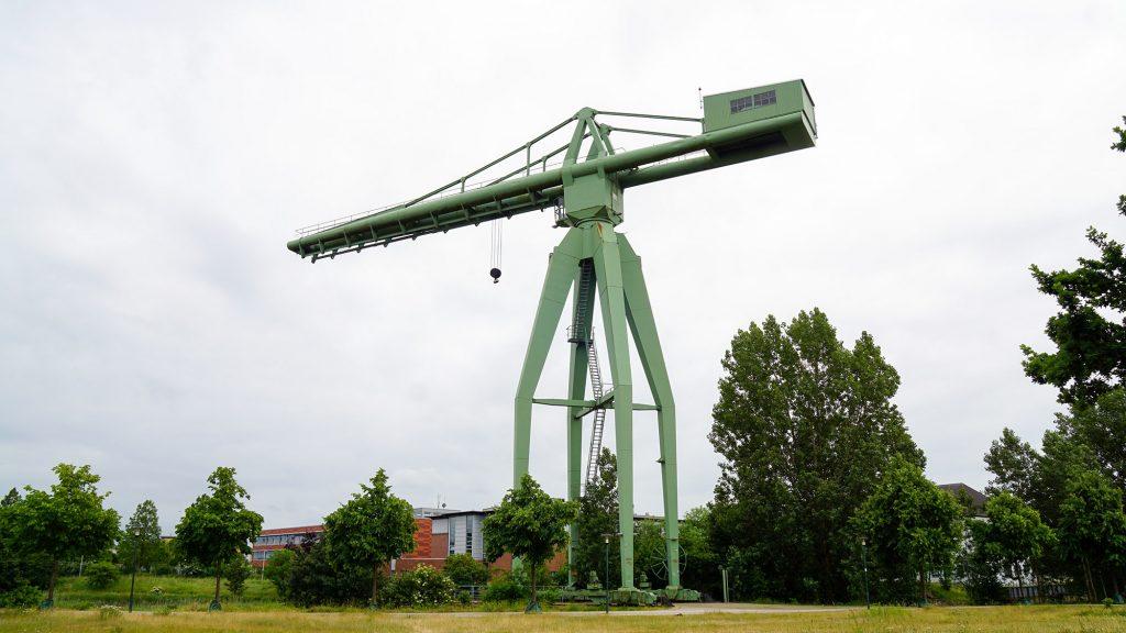 Bremen, Arbeitsamt (Bild: Cordula Schulze)
